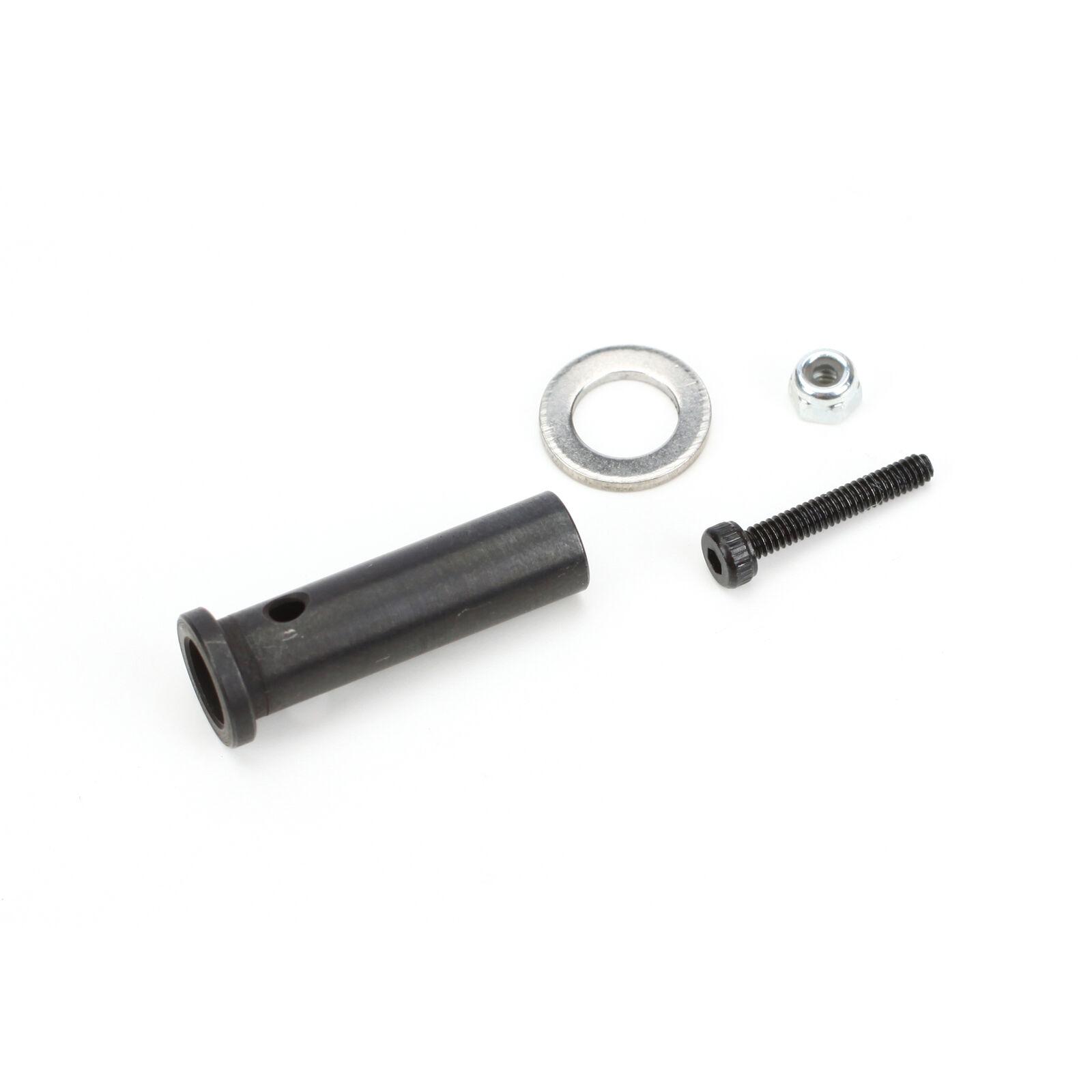 One-Way Bearing Shaft and Shim Set: B450, B400, 330X, 330S
