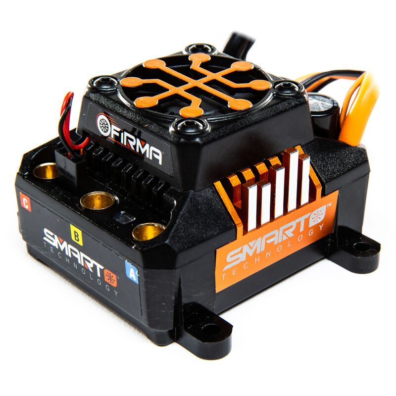 Firma 160A Smart ESC with Capacitor 3S - 8S