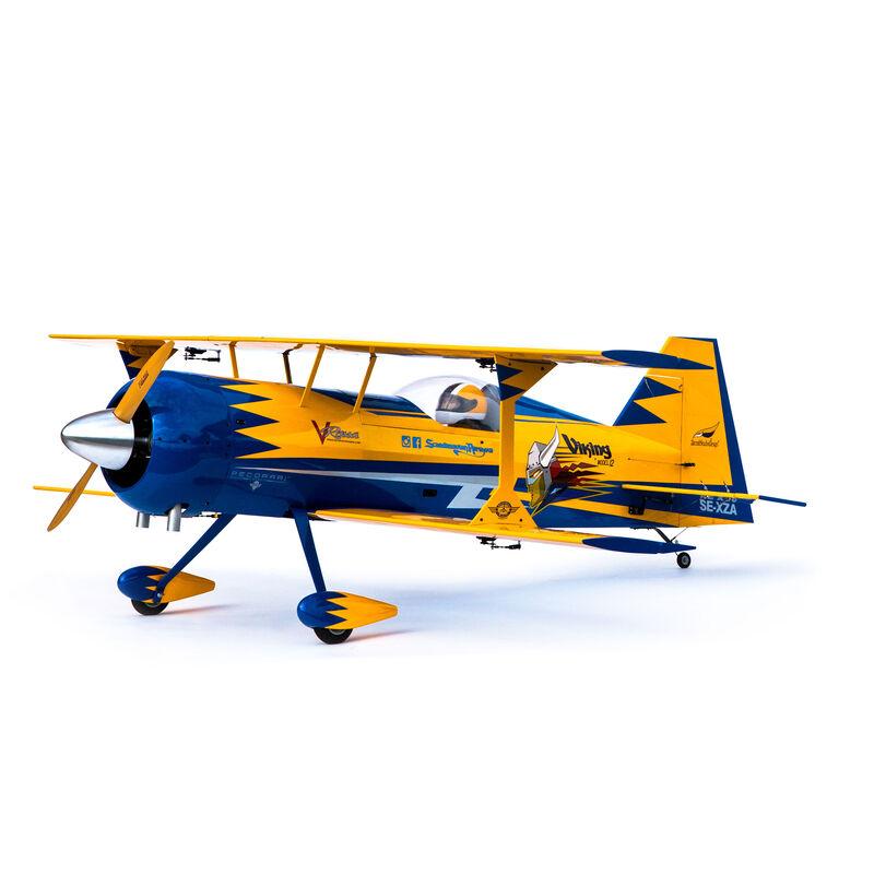 "Model 12 Viking 120cc ARF, 89"""