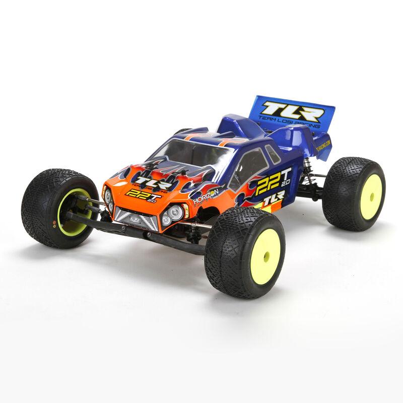 1/10 22T 2.0 2WD Stadium Truck Race Kit