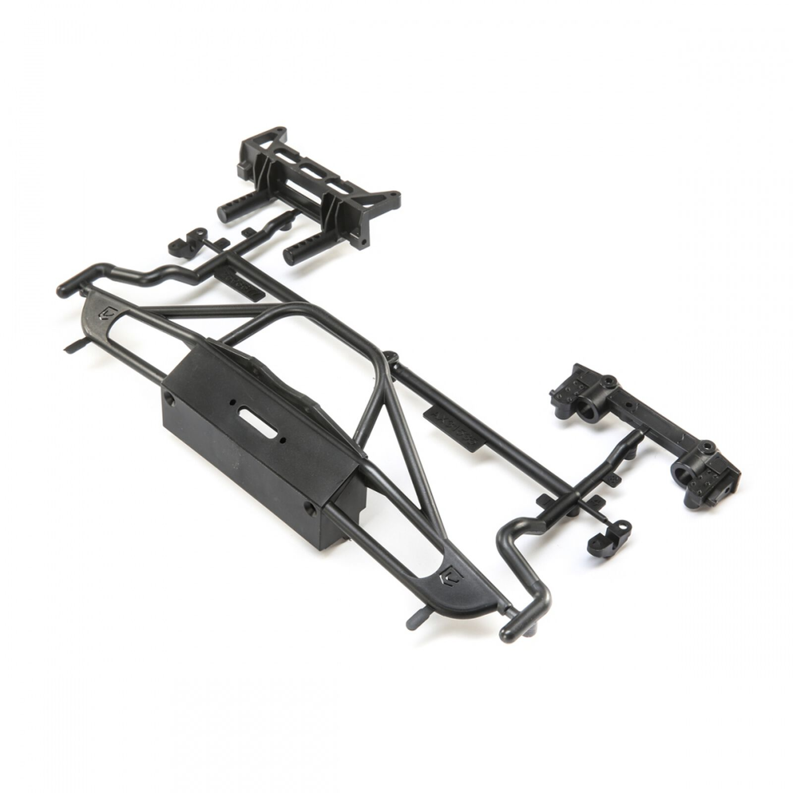 Chassis Unlimited K5 Front Bumper