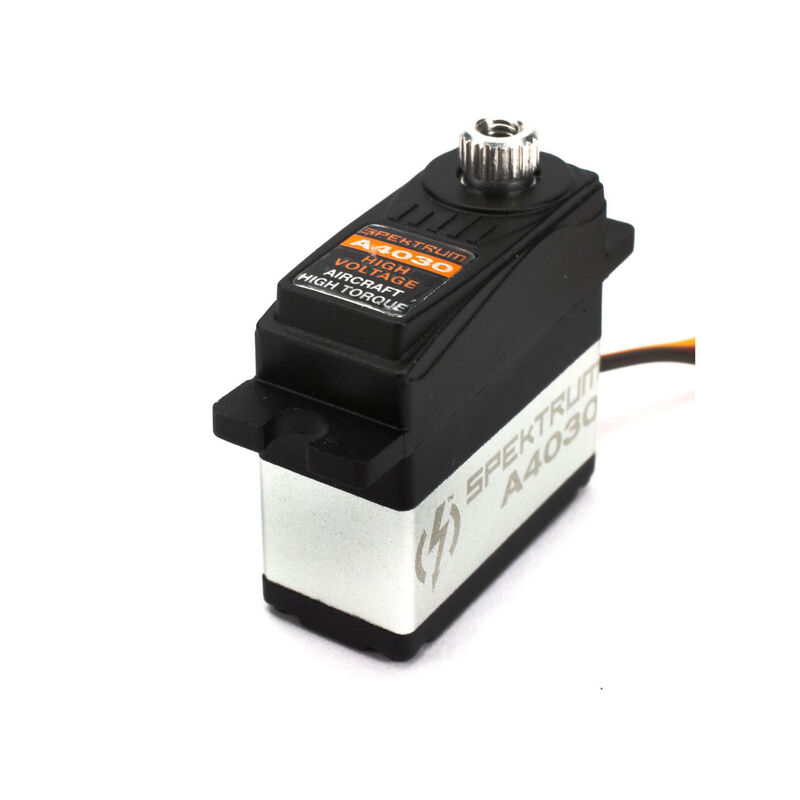 A4030 Micro Digital HV High Torque Metal Gear Aircraft Servo