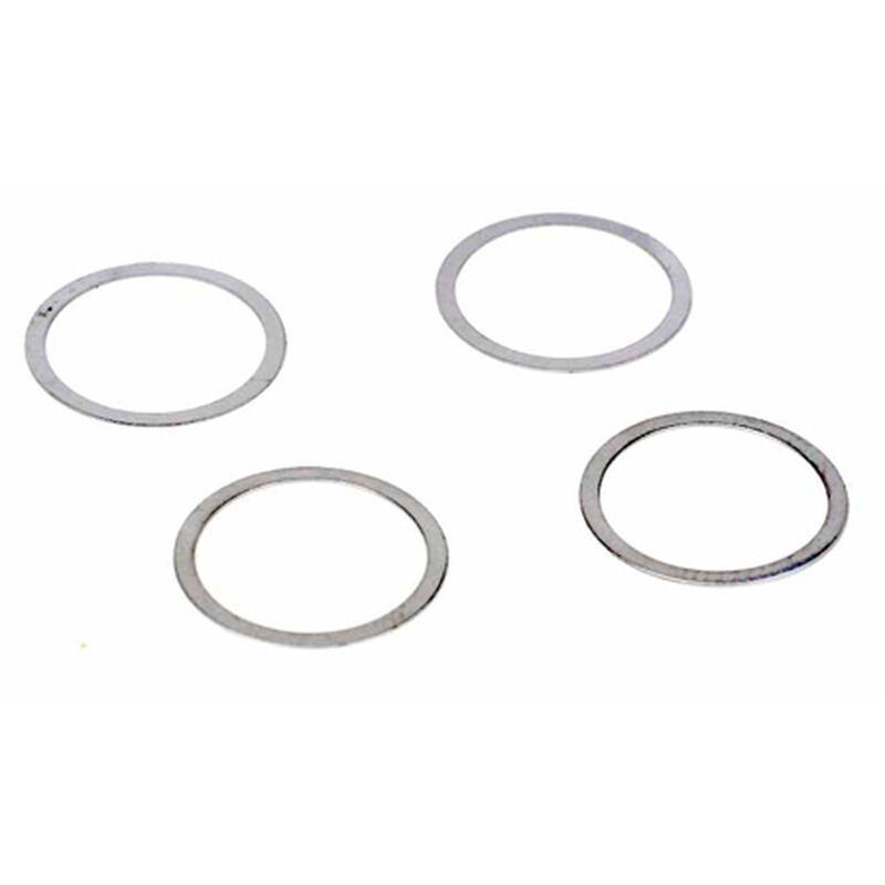 Differential Shims, 13mm: LST2, XXL/2, LST 3XL-E
