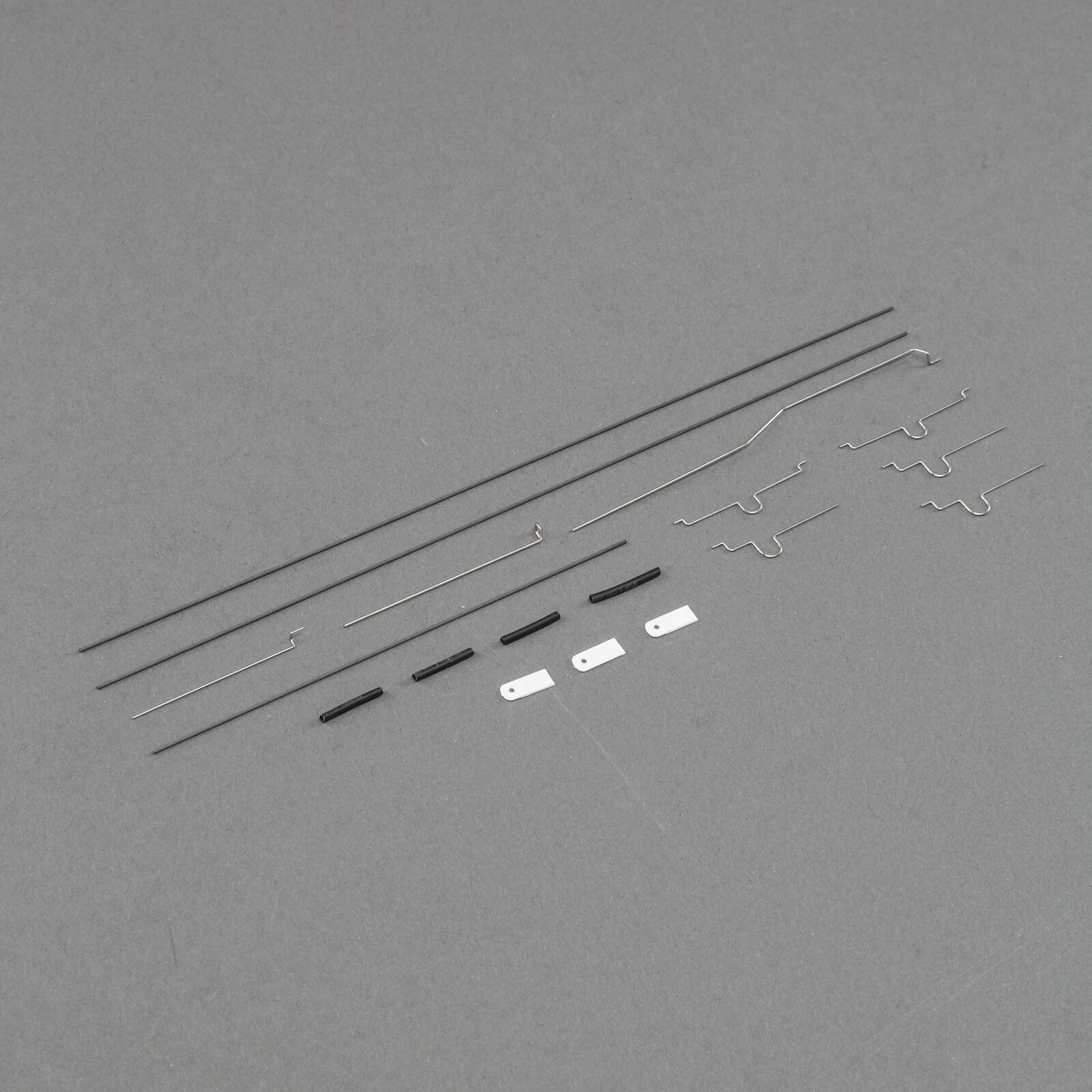 Pushrod Set: UMX SR22T