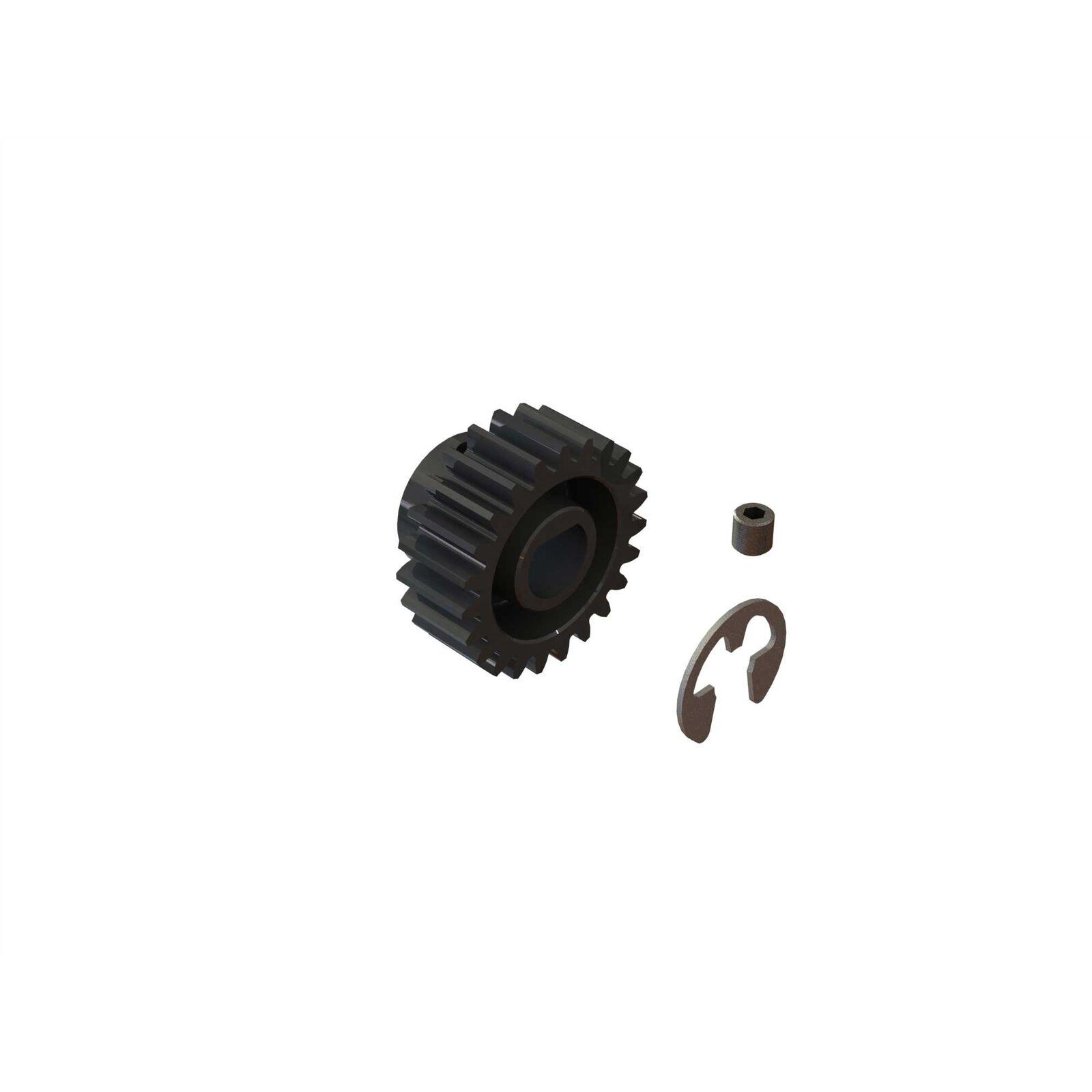 23T Mod1 Safe-D8 Pinion Gear