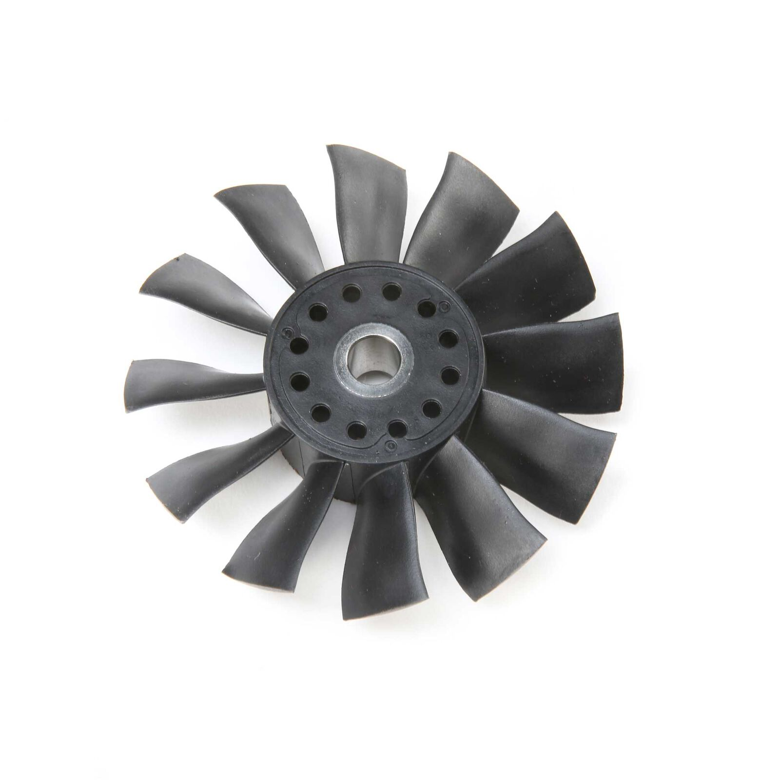 Ducted Fan Rotor: 80mm 12 Blade V2