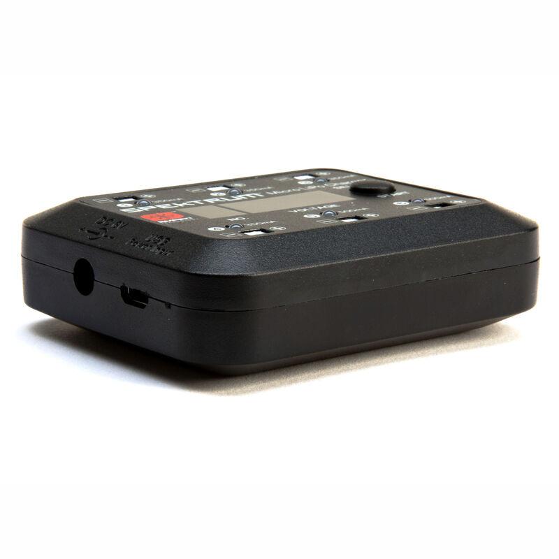 S63 Micro 6-port DC/USB 1S LiPo Smart Charger