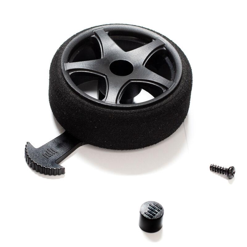 Wheel: DX3