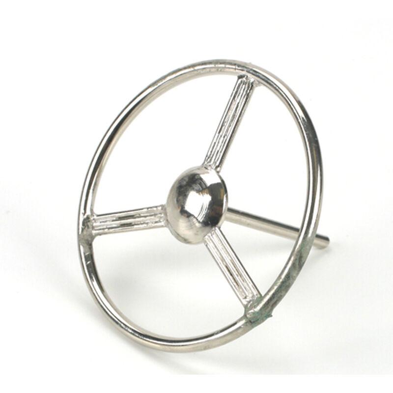 Steering Wheel:Runabout