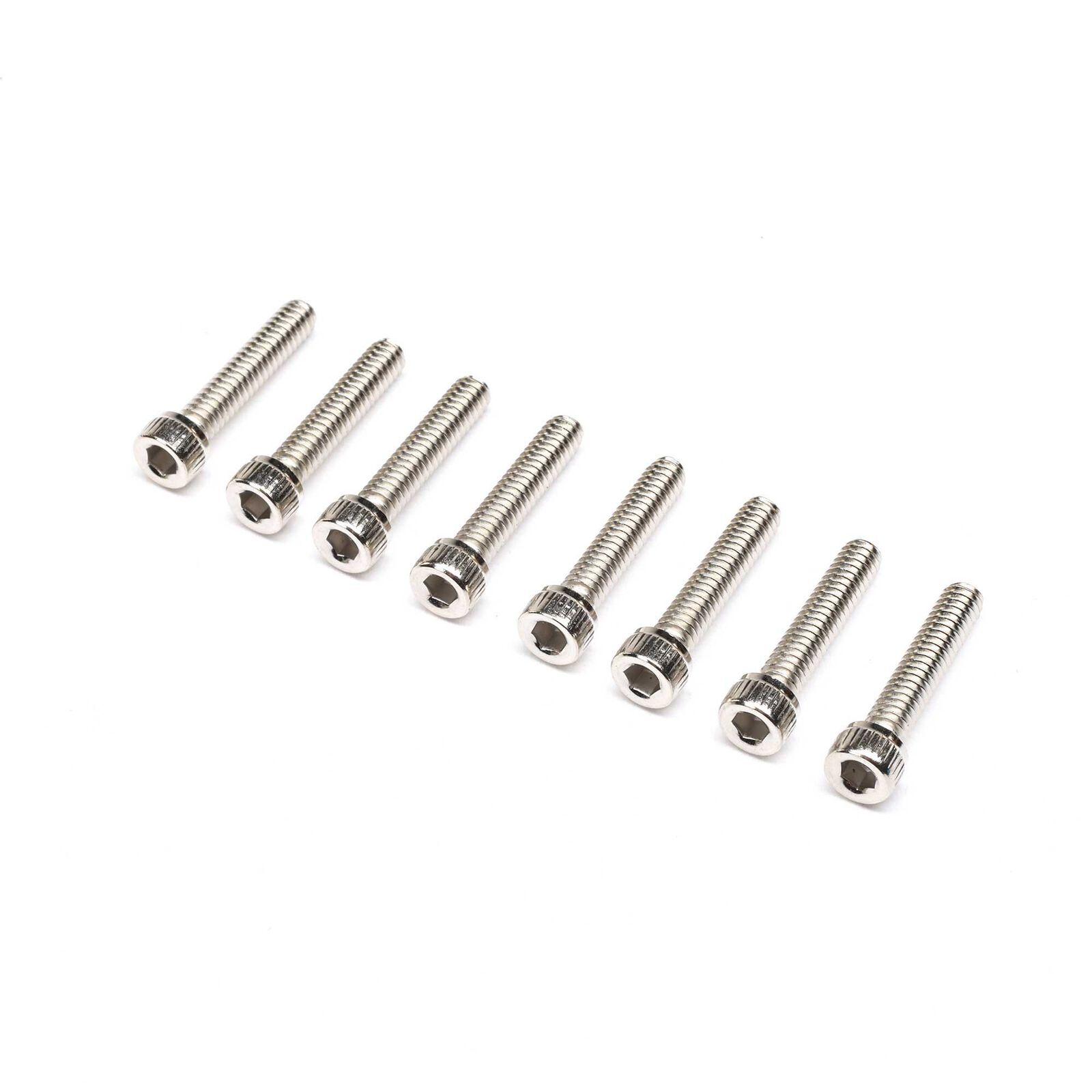 """Caphead Screw, 5-40 x 5/8"""" (8)"""