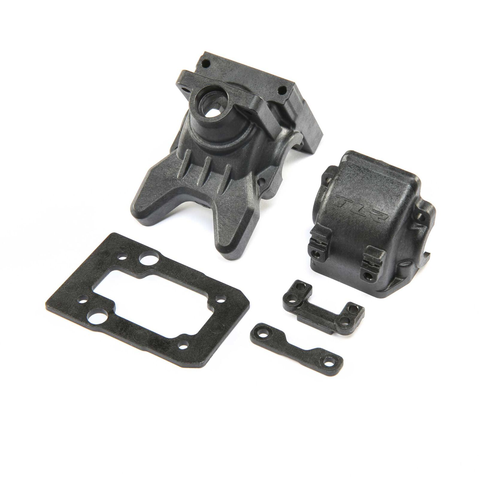 Rear Gear Box Set: 22X-4
