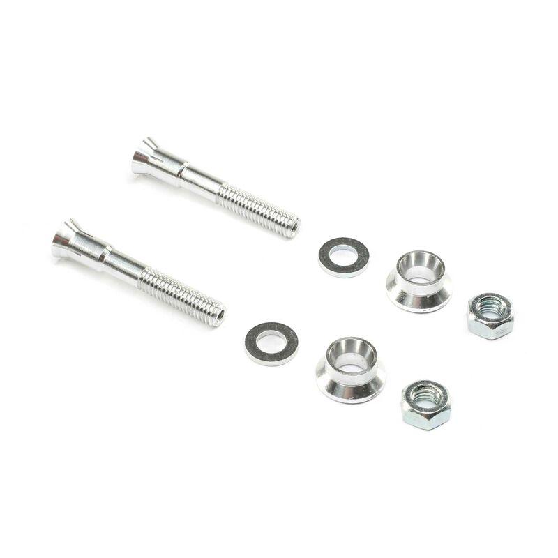 Prop Adapter, Updated Design (pair): EC-1500