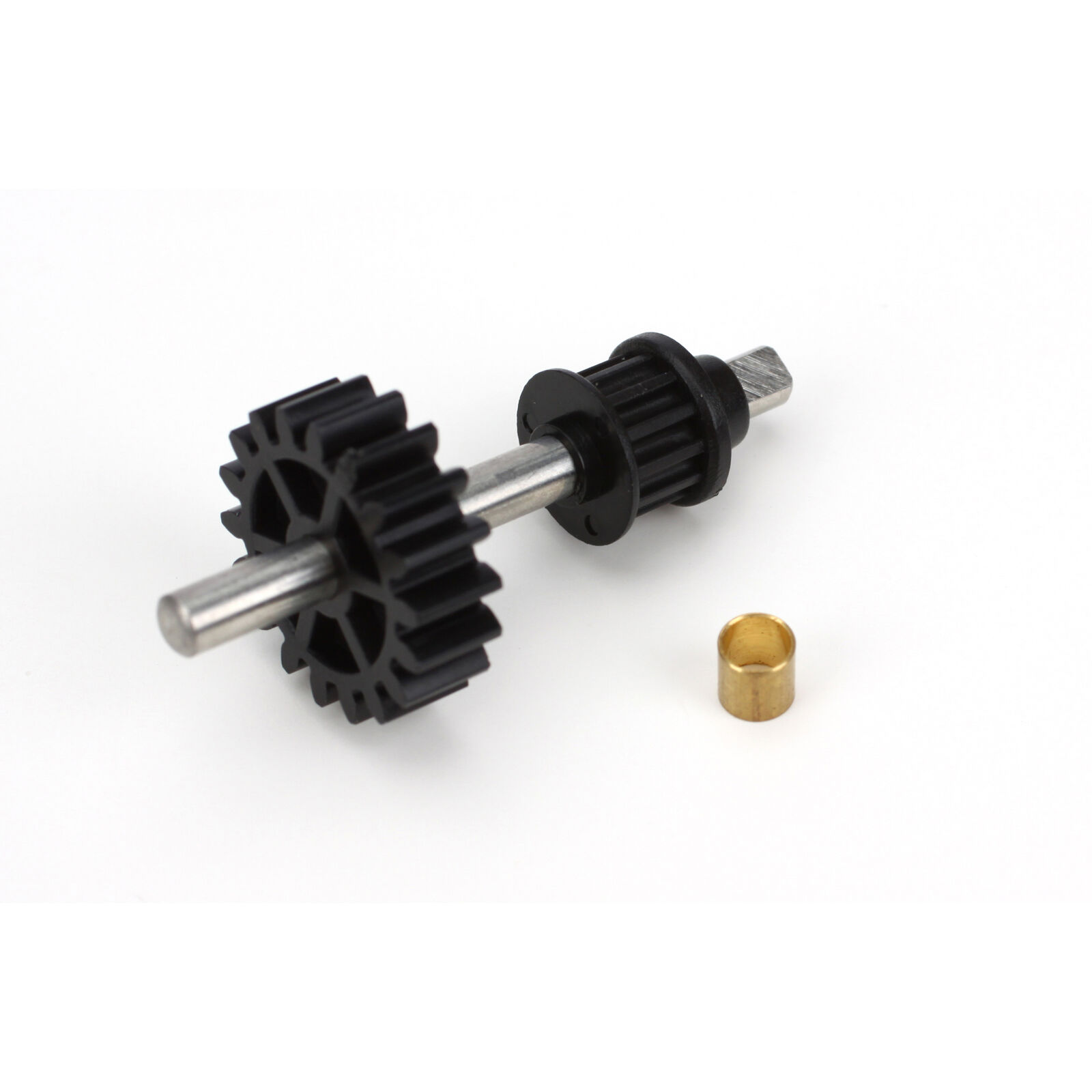 Tail Drive Gear/Pulley Assembly: B450, B400, 330X, 330S
