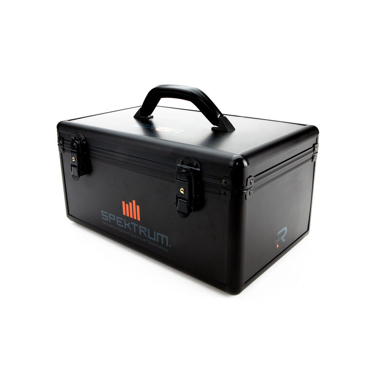 Transmitter Case: DX6R