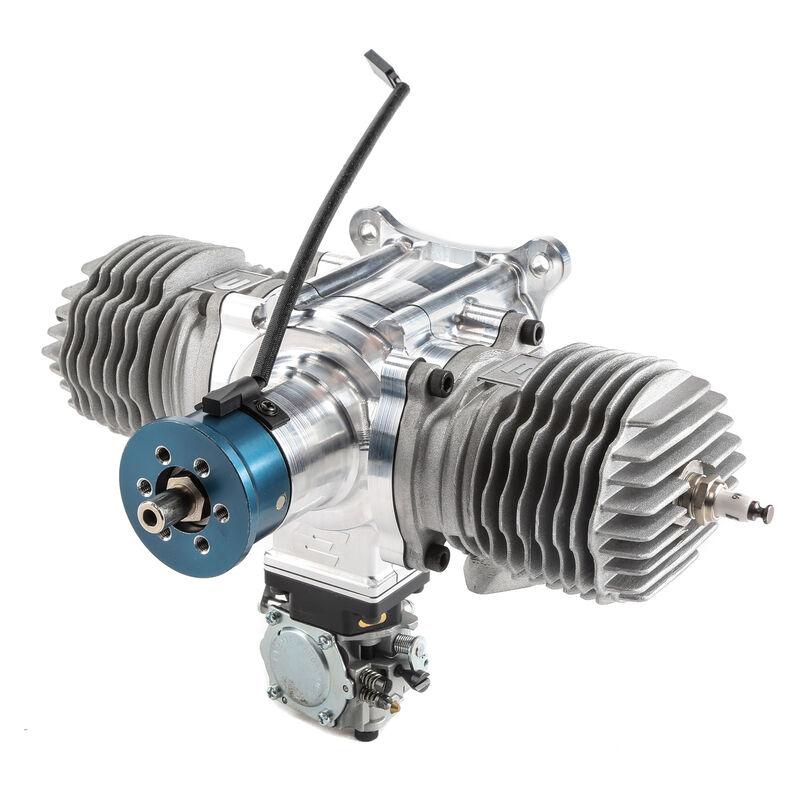 125GX 125cc Twin-Cylinder Gas Engine