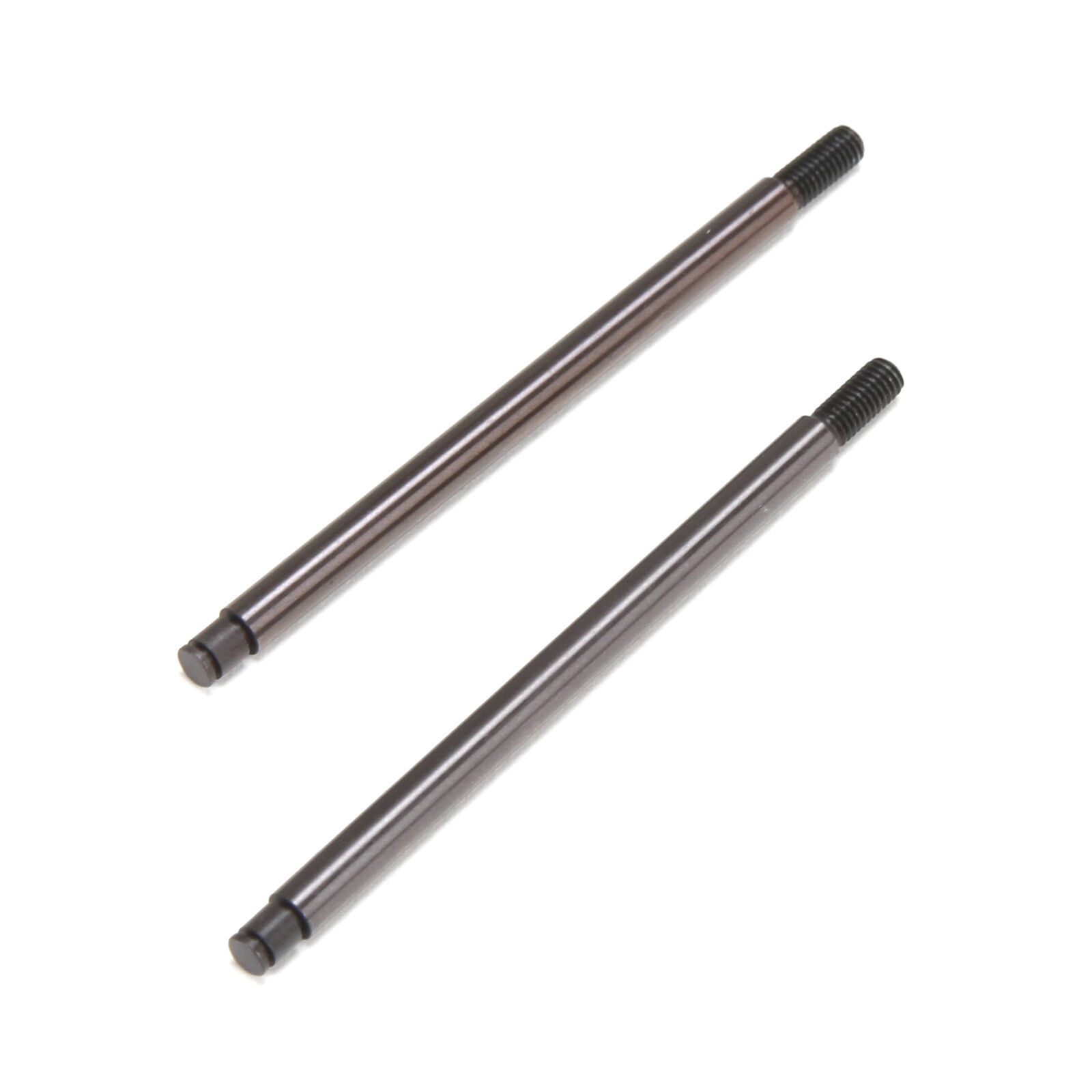 Tiges d'amortisseurs TiCN 3,5x60,5mm (2)
