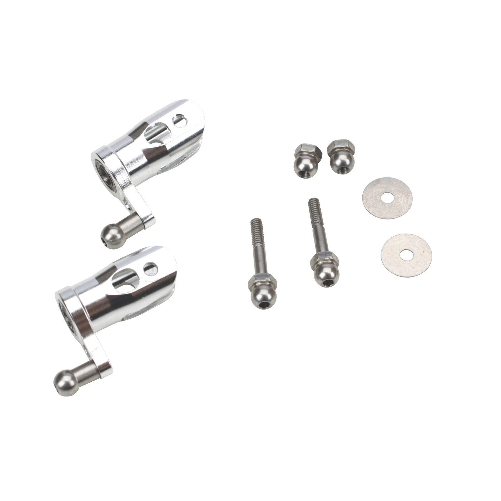 Blade Aluminium Blatthalter Heckrotor: B450