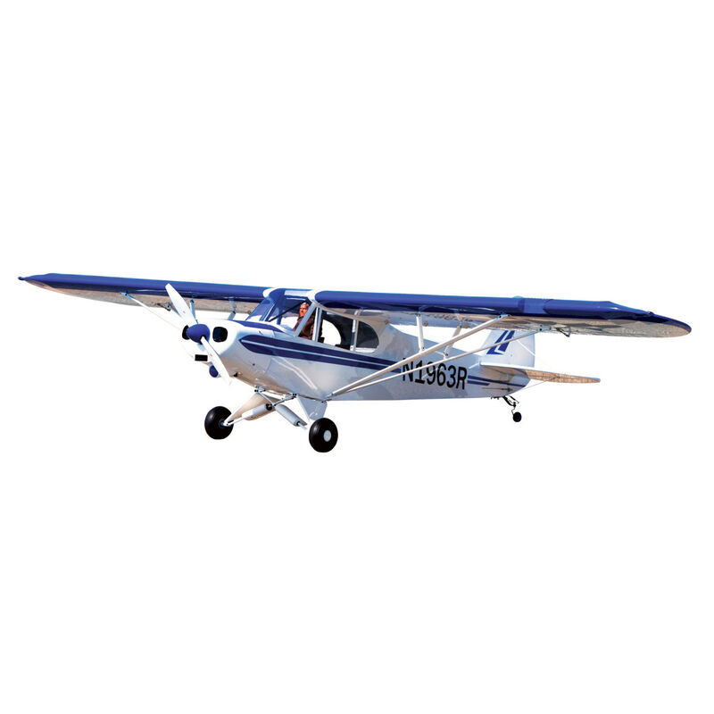 1/4 Scale PA-18 Super Cub ARF 106""