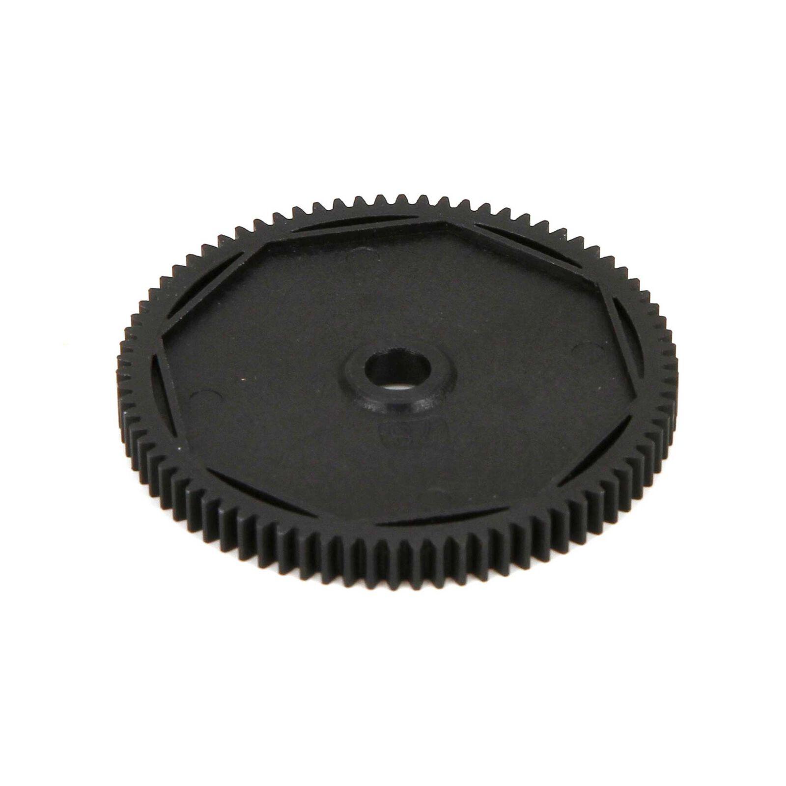 HDS Spur Gear, 78T 48P, Kevlar: All 22