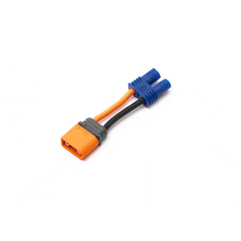 Adapter: IC2 Device / EC2 Battery