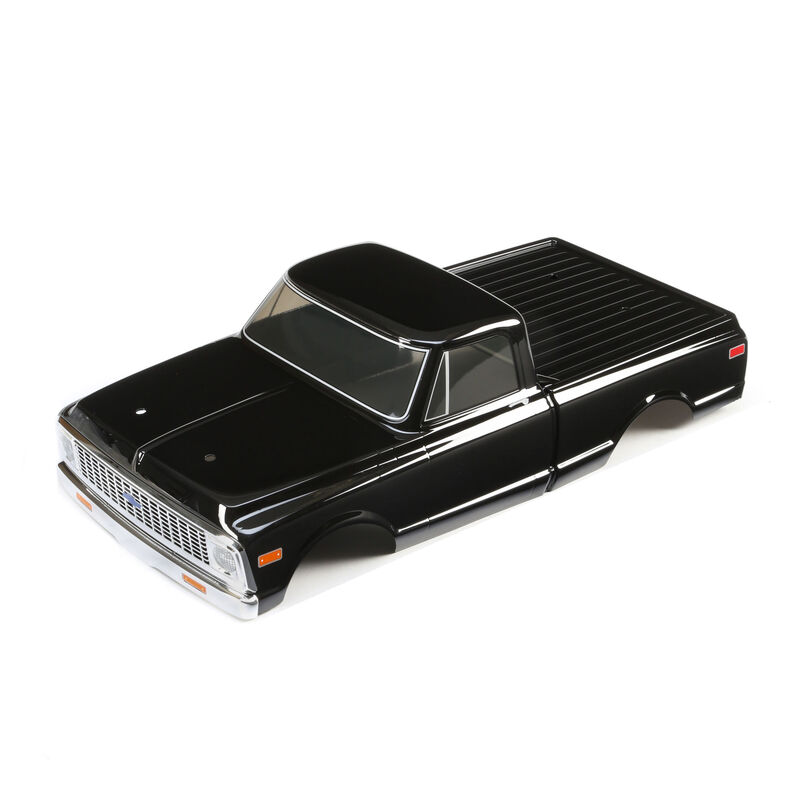 1/10 Painted On-Road Body Set: 1972 Chevy C10