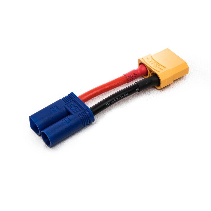 Adapter: XT90 Battery / EC5 Device