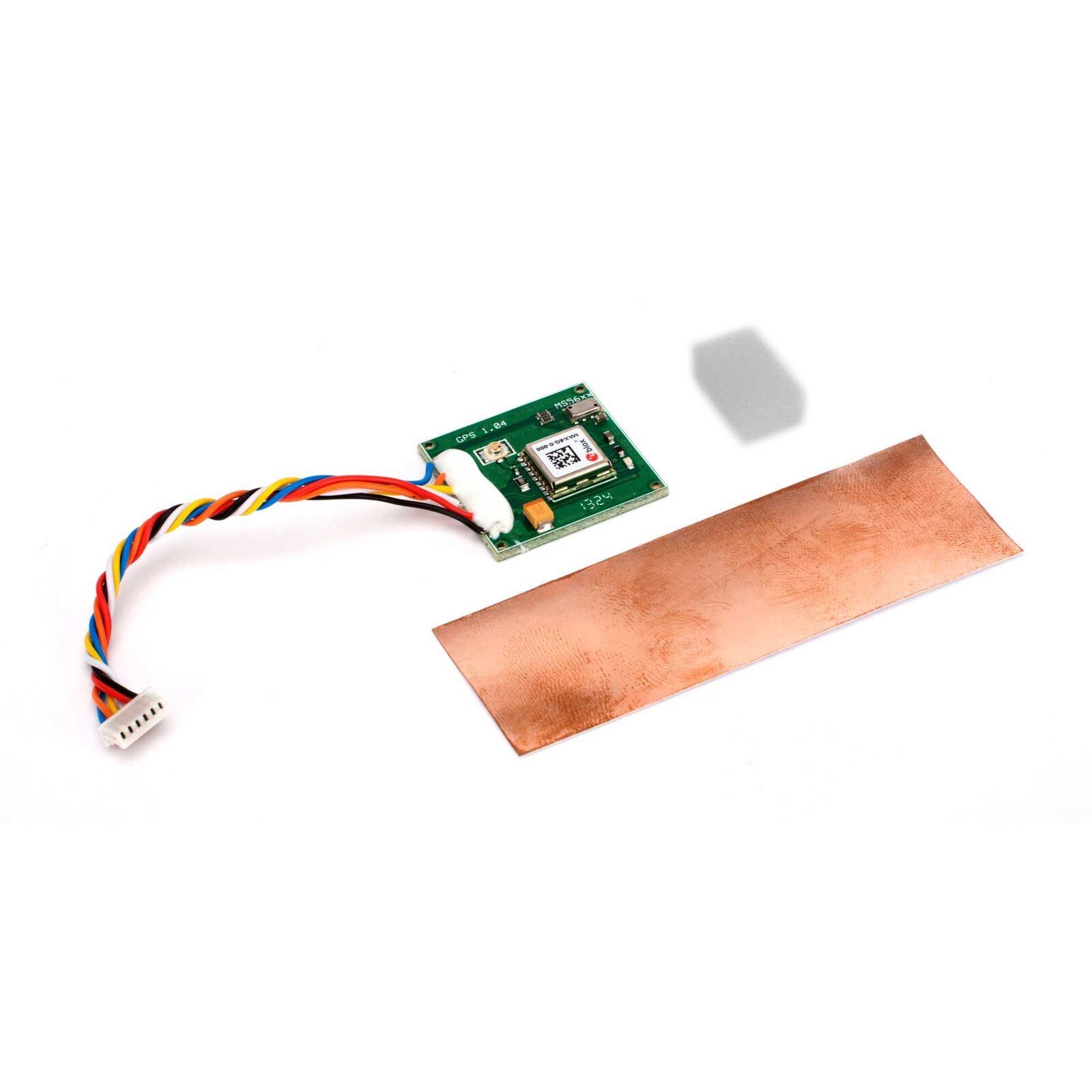GPS Receiver with Altimeter: 350 QX
