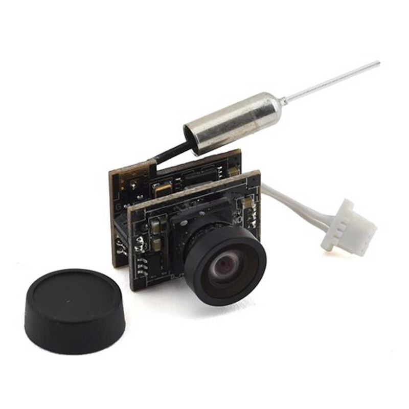 Camera with OSD: Inductrix BL (EU Specific)