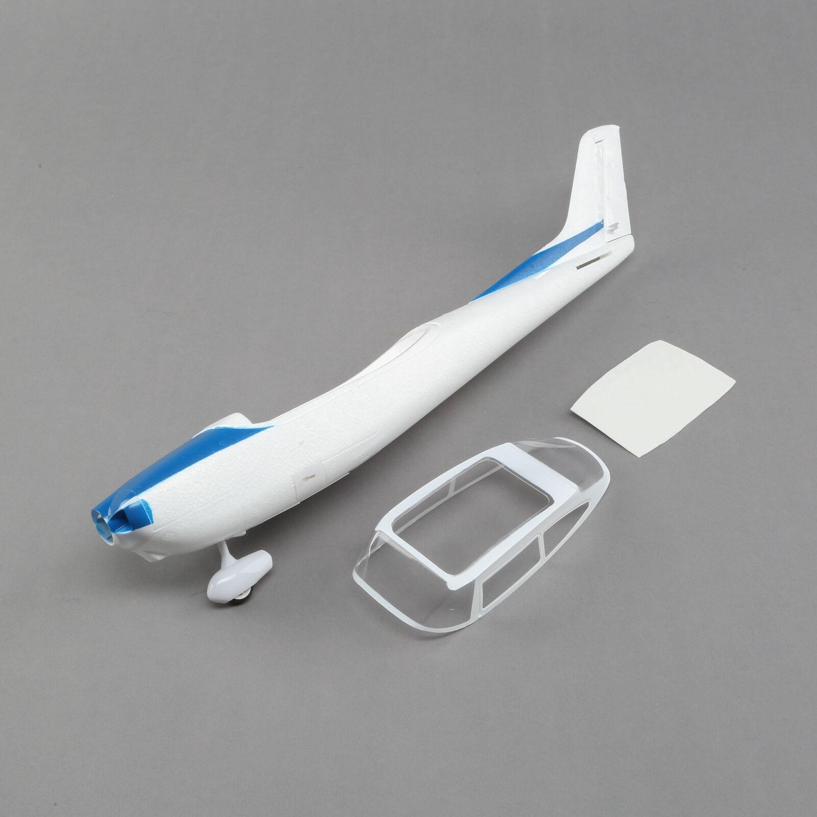 UMX Cessna 182 - Fuselage nu