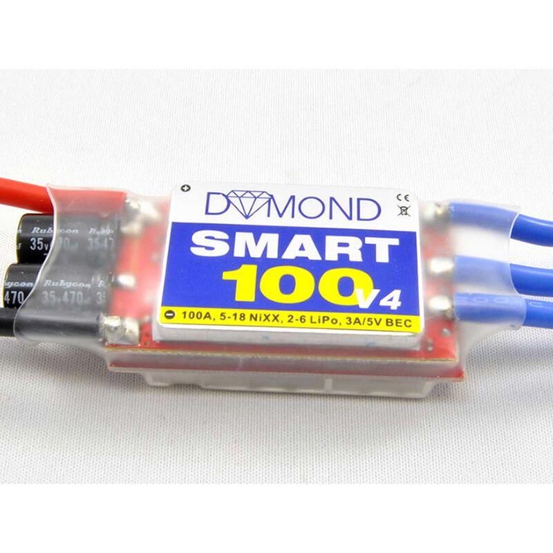 Smart 100 BEC ESC