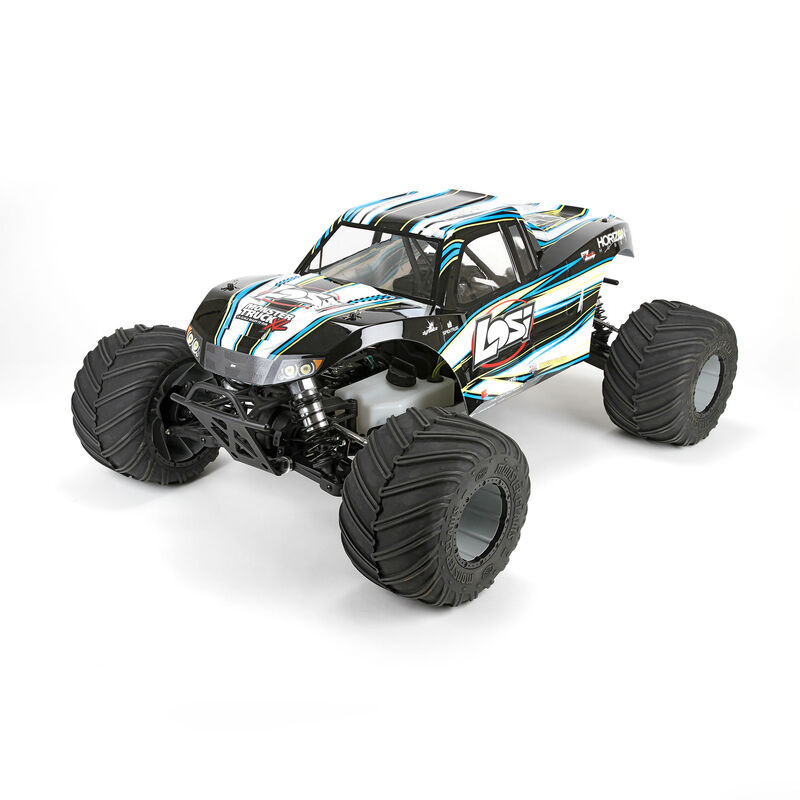 1/5 Monster Truck XL 4WD RTR with AVC