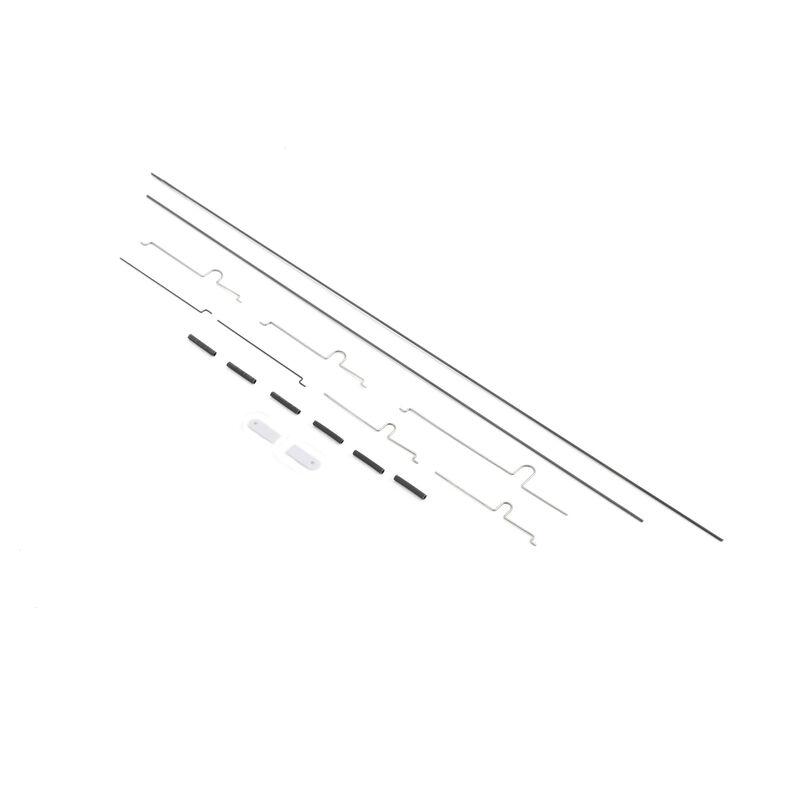 Pushrod Set: UMX P-51 BL