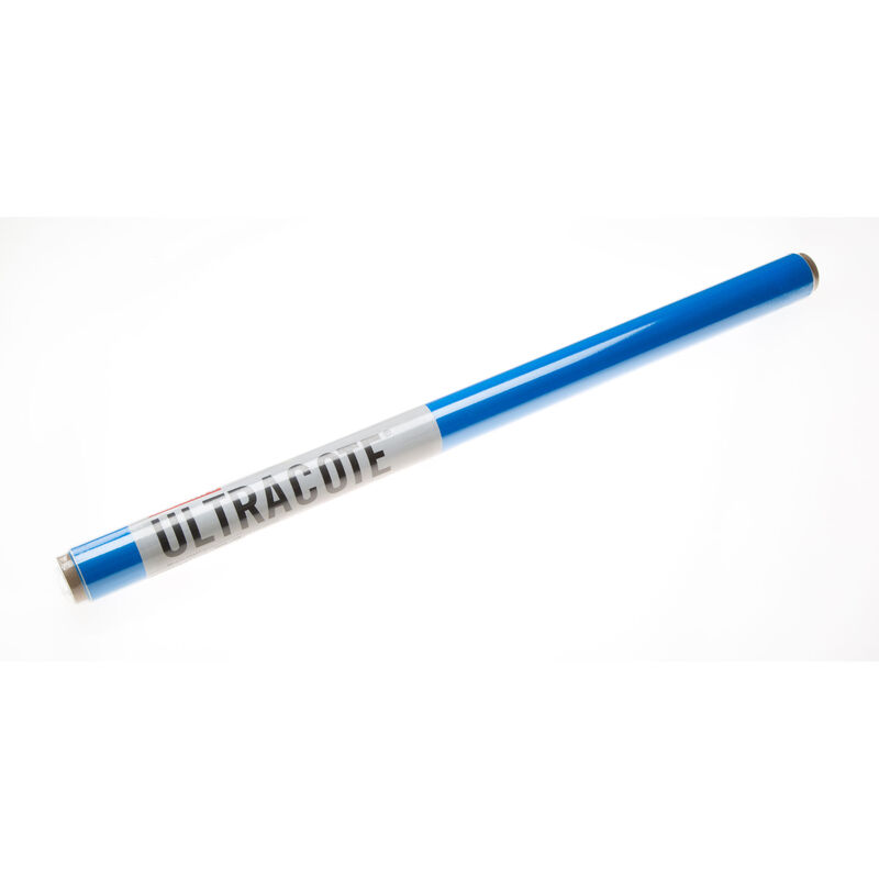 UltraCote, Fluor Blue