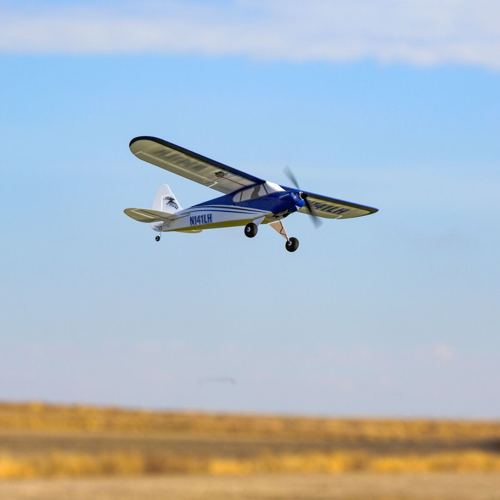 Sport Cub S 2 BNF Basic with SAFE