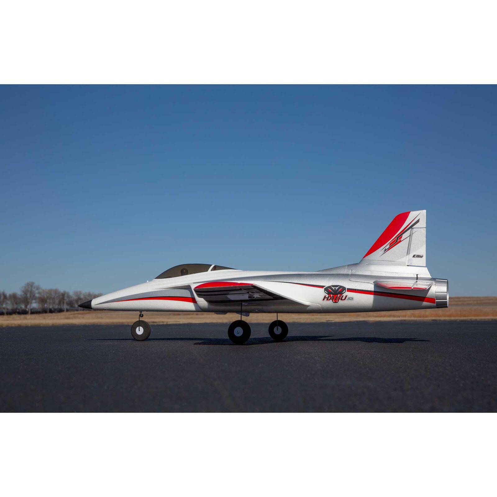 Habu STS 70mm EDF Smart Jet PNP