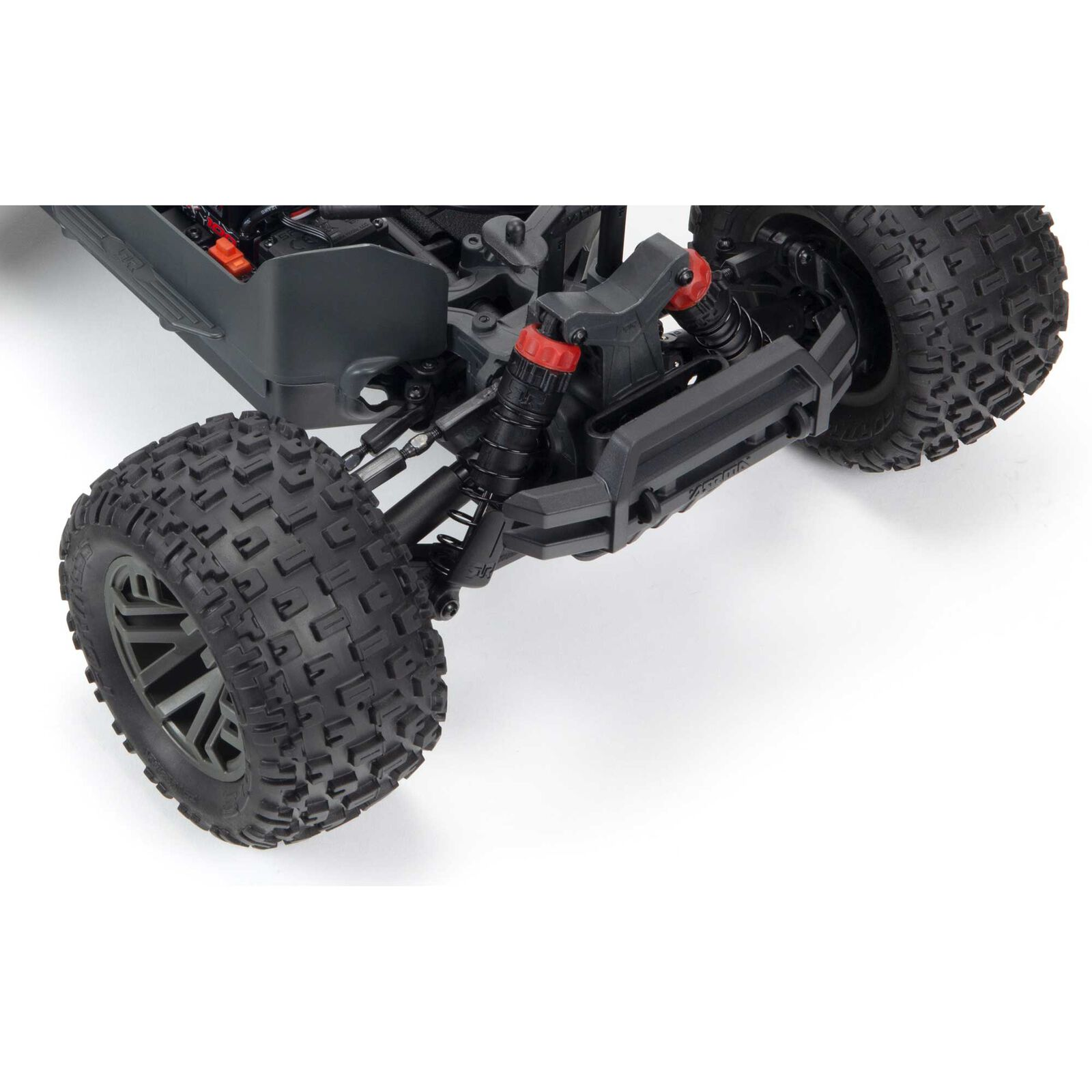 1/10 GRANITE 4X4 V3 3S BLX Brushless Monster Truck RTR, Green