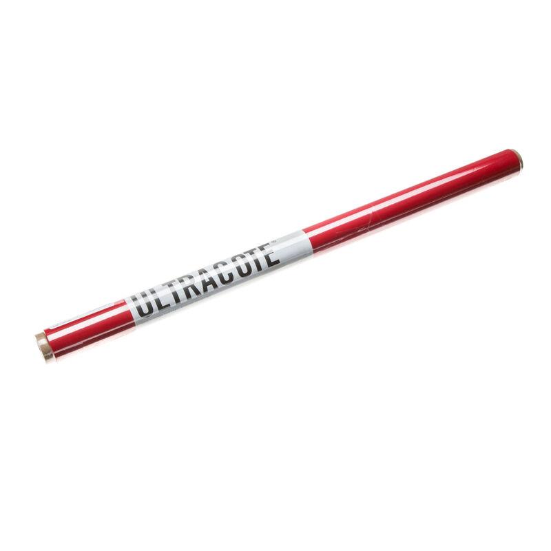 UltraCote -2m Vrai rouge