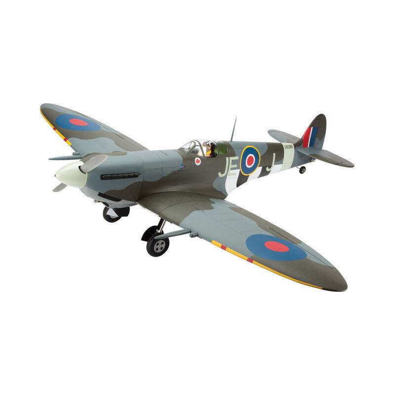 """Spitfire Mk IXc 30cc ARF 81"""""""