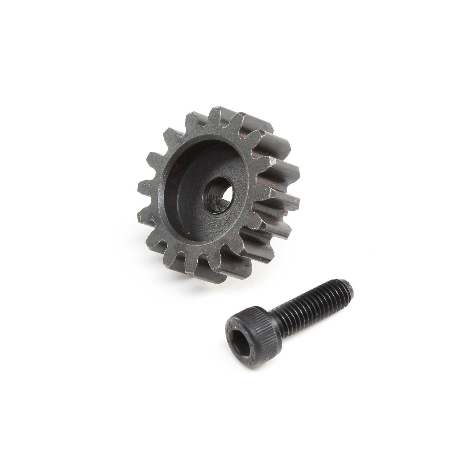 Pinion Gear 16T 1.5 Module  MTXL