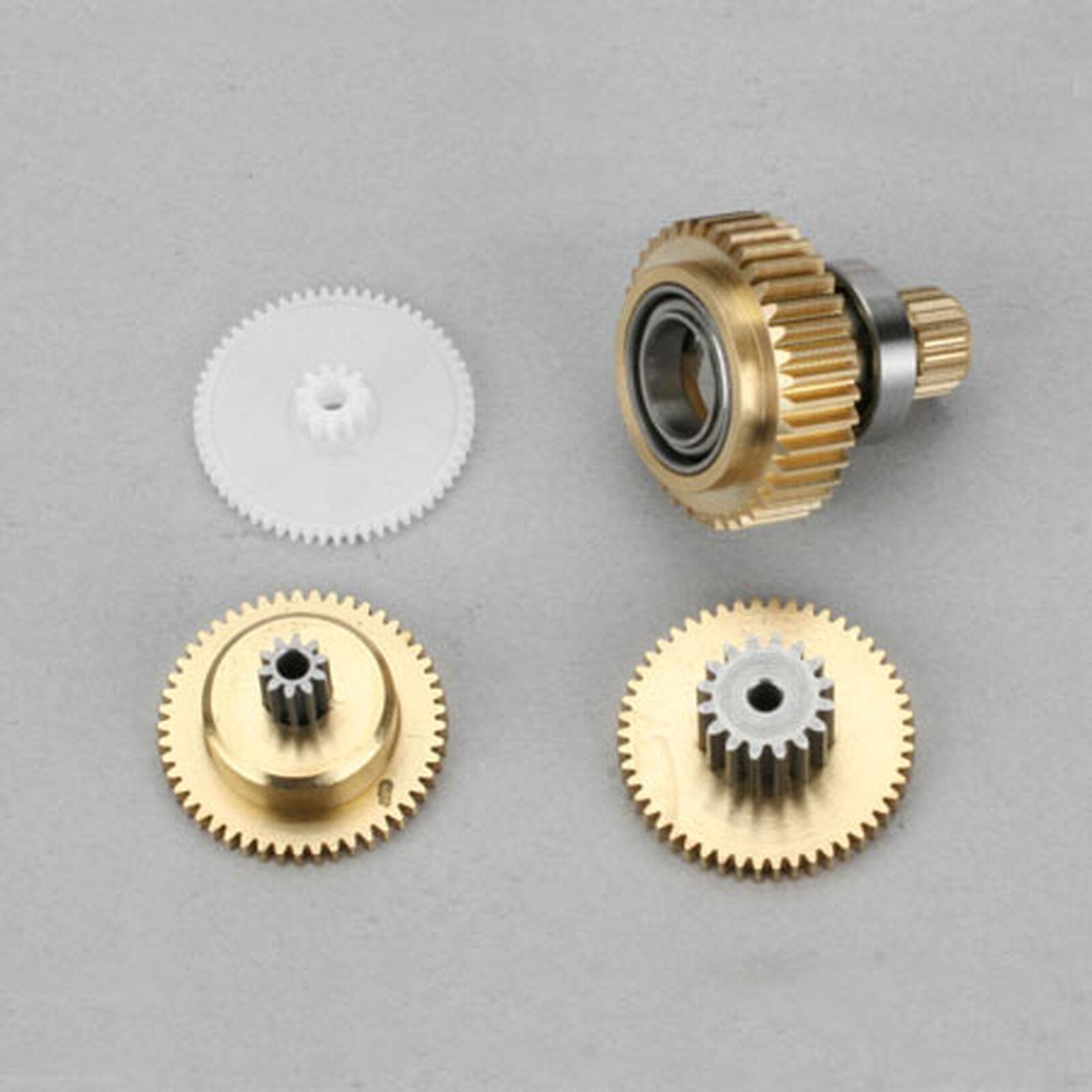 Metal Servo Gear Set: S6010, A6010