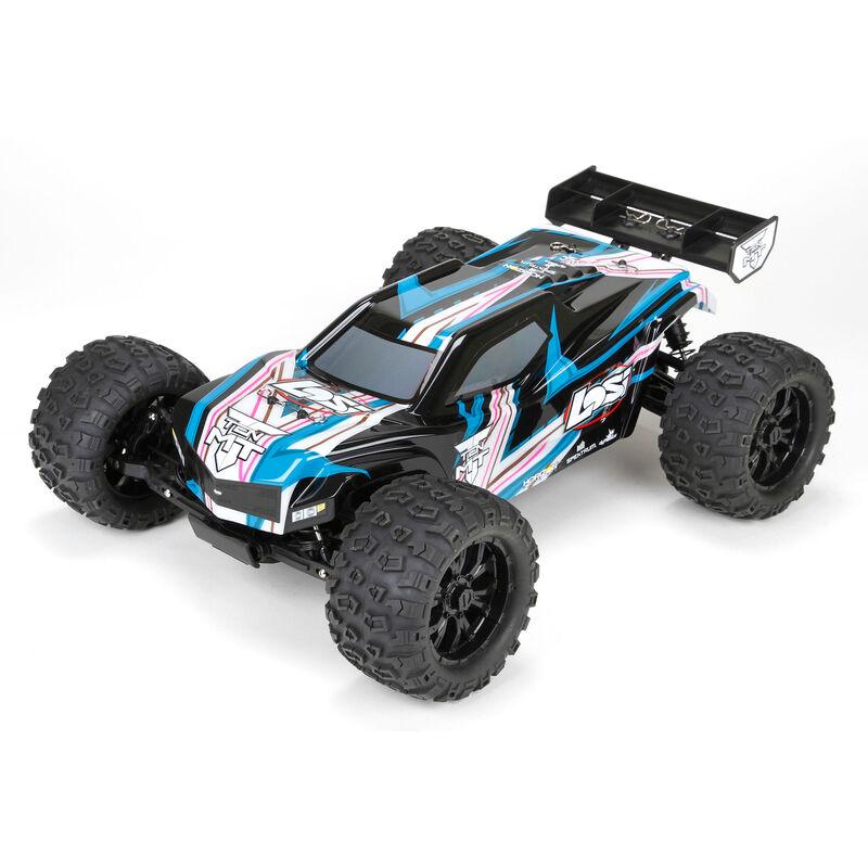 TEN-MT RTR AVC  1 10 4WD