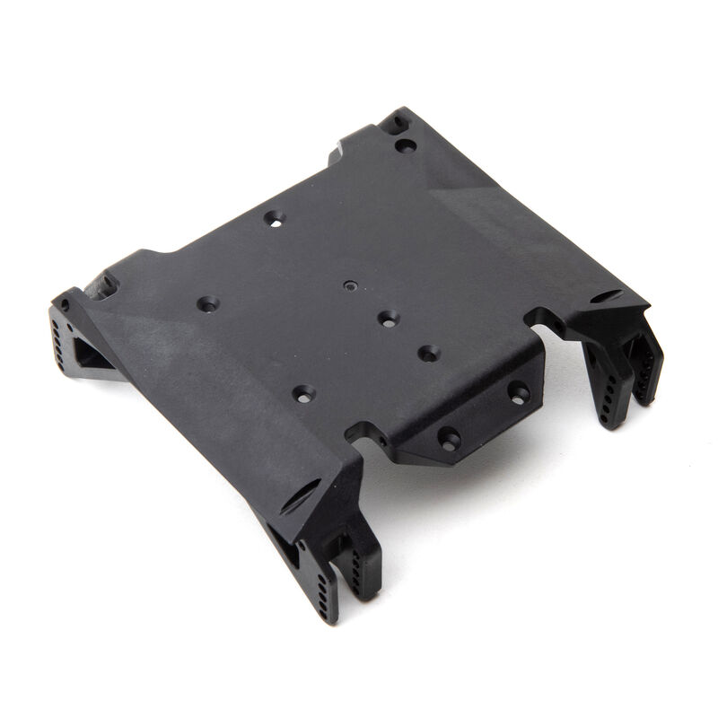 Chassis Skid Plate  RBX10