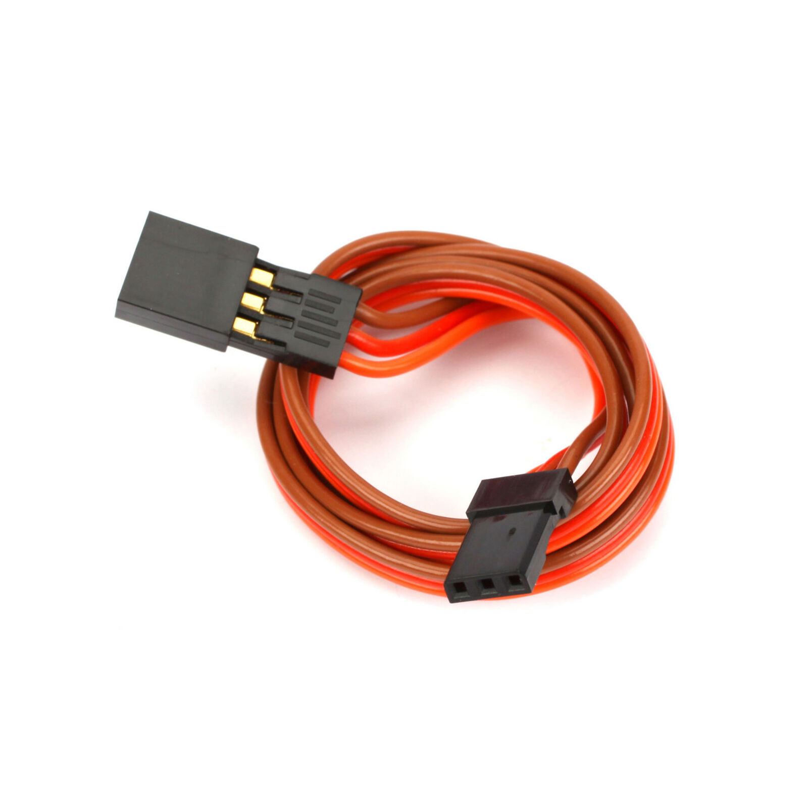 "Servo Extension Lead: 18"" Heavy-Duty"