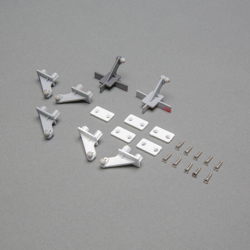 Control Horns: Viper 70mm