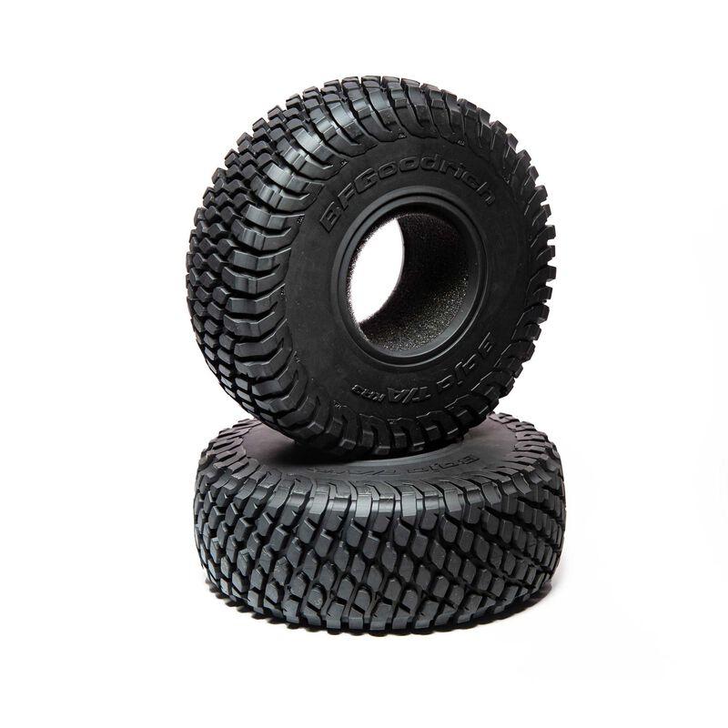 2.2 BF Goodrich Baja T A KR3 Tire (2pcs)