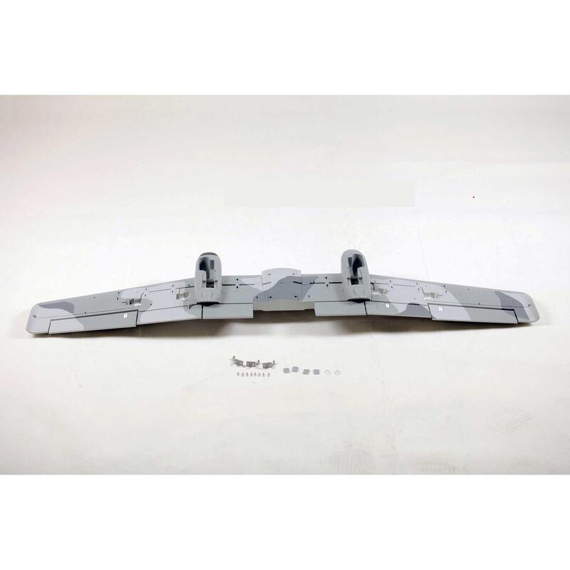 Wing: A-10 Thunderbolt II 64mm EDF