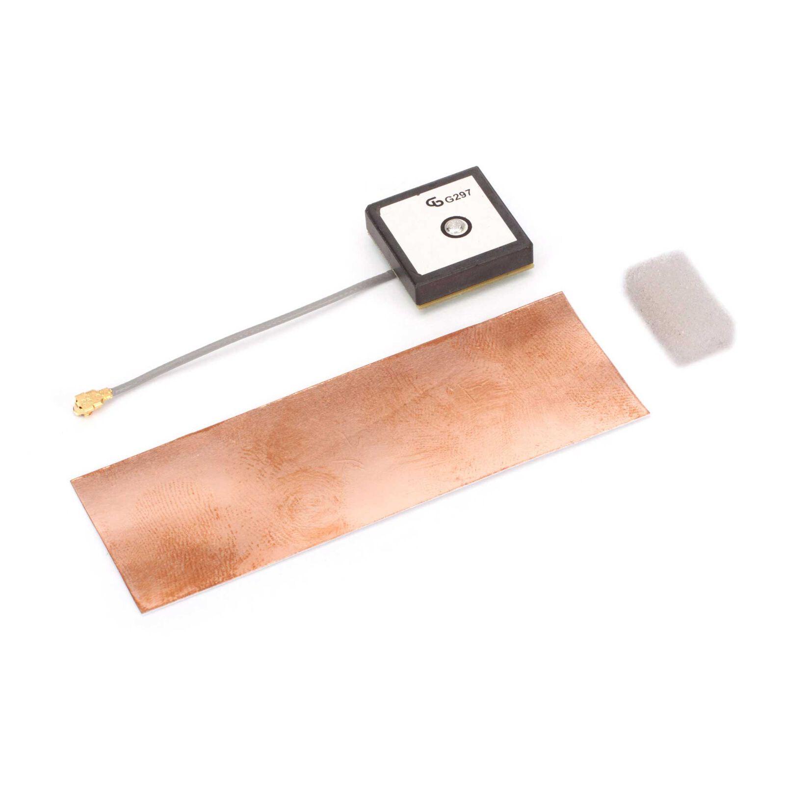 Blade 350 QX : GPS Antenne