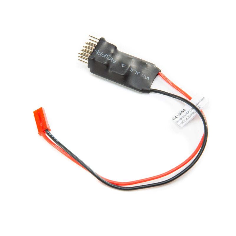 LED regulator: Night Timber X