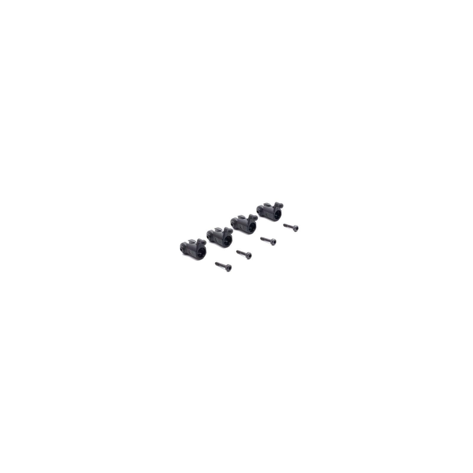 Blade 180 CFX: Hecktotorblatthalter