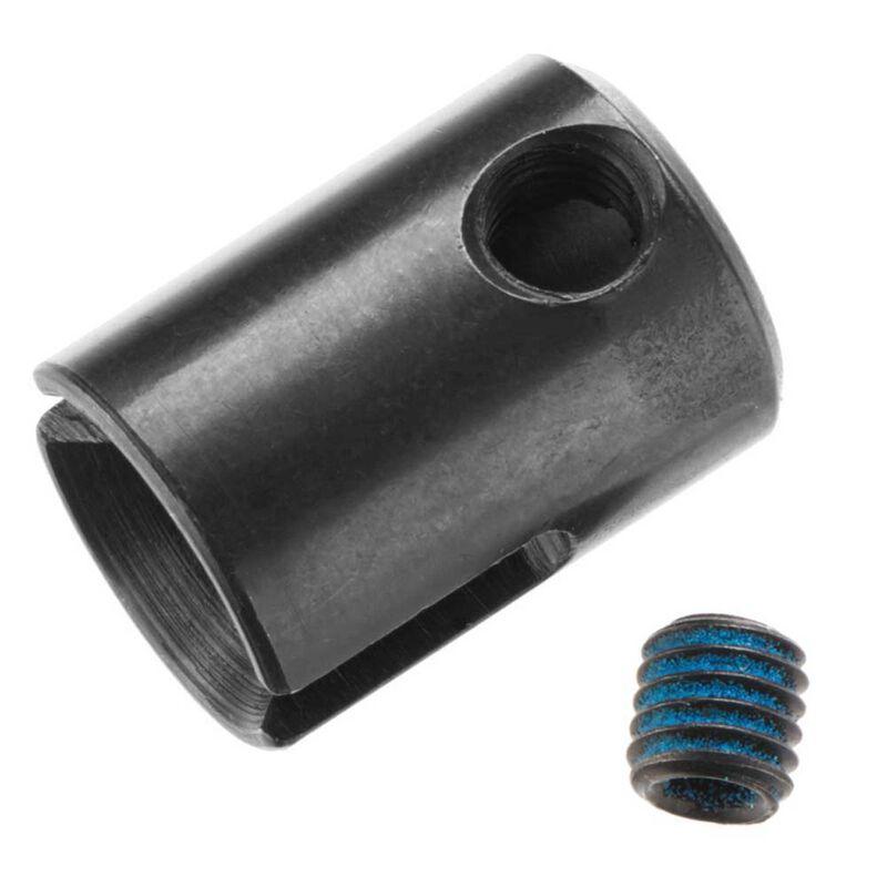 Input Shaft Cup 7x18mm
